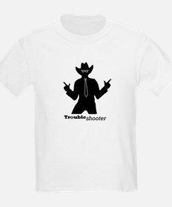 Office Troubleshooter T-Shirt