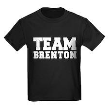 TEAM BRENTON T