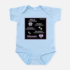 Adopt-Foster-Sponser-Volunteer-Educate Infant Body