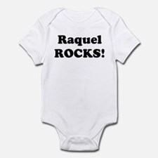 Raquel Rocks! Infant Bodysuit