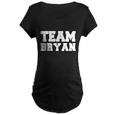 TEAM BRYAN T-Shirt