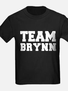 TEAM BRYNN T