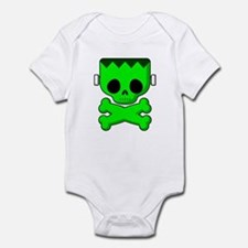 Frankenstein Infant Creeper