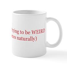 weird1.png Mug