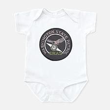 Washington SP SWAT Infant Bodysuit