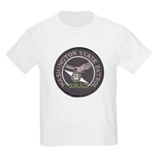 Washington SP SWAT Kids T-Shirt