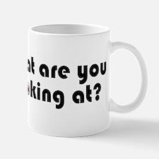 lookingat.png Mug