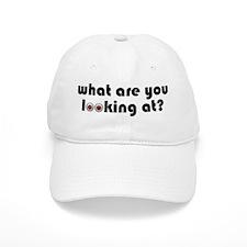 lookingat.png Baseball Cap