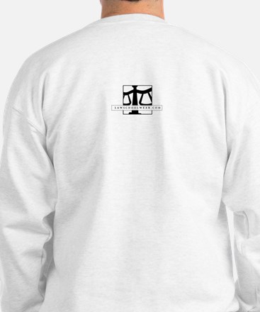 There is no harm in asking. Sweatshirt