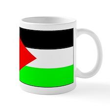 Palestine Mug
