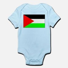 Palestine Infant Creeper