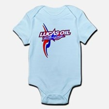 Lucas Oil Racing Infant Bodysuit