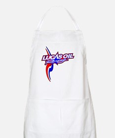 Lucas Oil Racing Apron