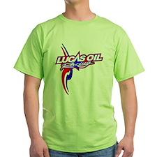 Lucas Oil Racing T-Shirt