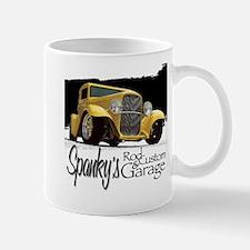 Spanky's Color Mug