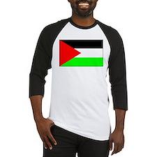 Palestine Baseball Jersey