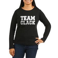 TEAM CLACK T-Shirt