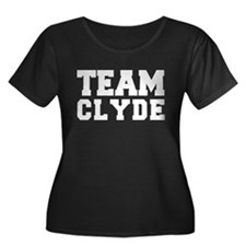 TEAM CLYDE T