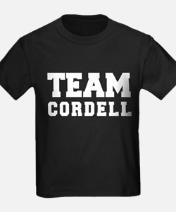 TEAM CORDELL T