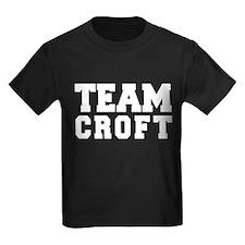 TEAM CROFT T