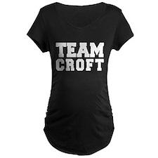 TEAM CROFT T-Shirt