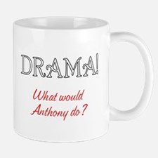 What would the King of Dramas do? Mug