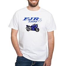 FJR 1300 logo w-bike T-Shirt