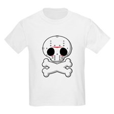 Hockey Mask Killer T-Shirt
