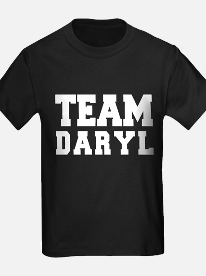 TEAM DARYL T