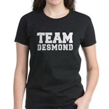 TEAM DESMOND Tee