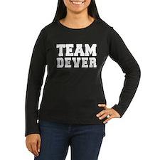 TEAM DEVER T-Shirt