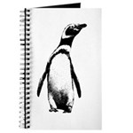 Jackass Penguin Art Journal