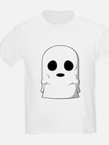 Boo Ghost Kids T-Shirt