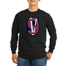 95th Infantry Division.PNG Long Sleeve T-Shirt