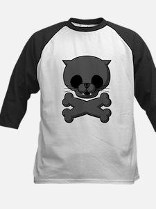 Black Cat Kids Jersey