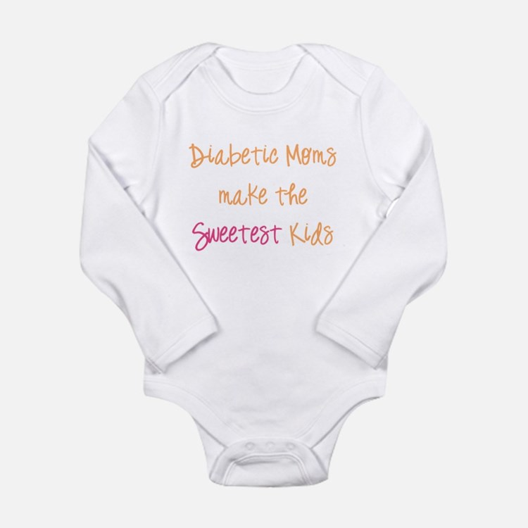 Type 1 Diabetes Baby Clothes & Gifts