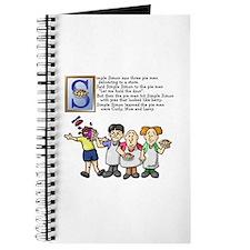 Simple Simon Journal