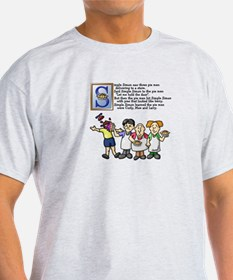 Simple Simon T-Shirt