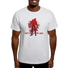 He's got an arm off! T-Shirt