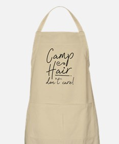 Camp Hair Don't Care Apron