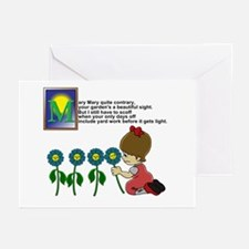 Mary Mary Greeting Cards (Pk of 10)