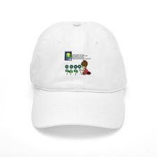Mary Mary Baseball Cap