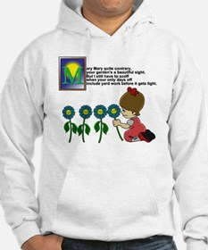 Mary Mary Hoodie