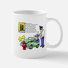 Boy Blue Mug