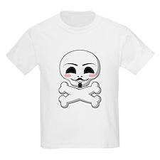Guy Fawkes Vendetta Kids T-Shirt