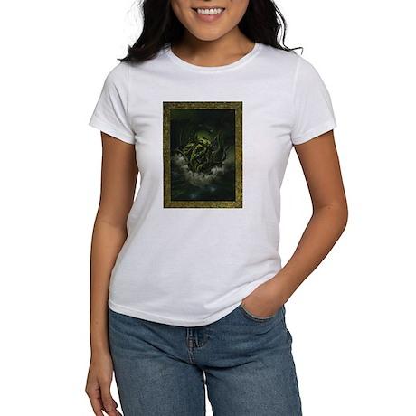 Cthulhu Rising Women's T-Shirt
