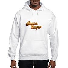 Brown Sugar Hoodie
