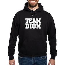 TEAM DION Hoody