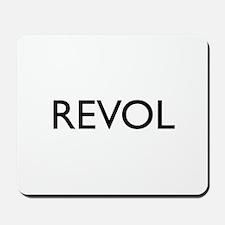 Revol Mousepad