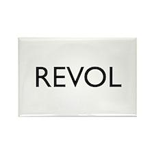 Revol Rectangle Magnet